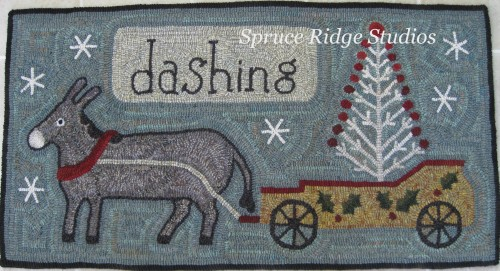 Dashing-Cindy Goolsby copy