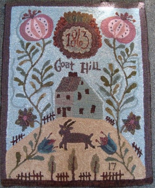 Goat Hill by Deb Nees-1