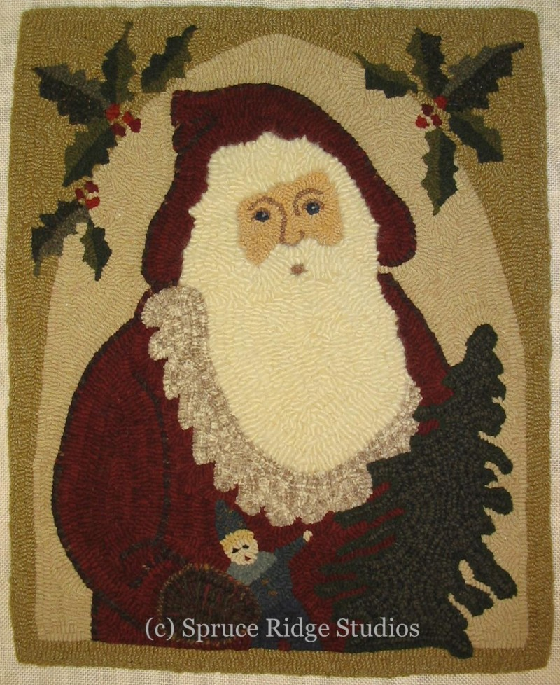 Old Saint Nick