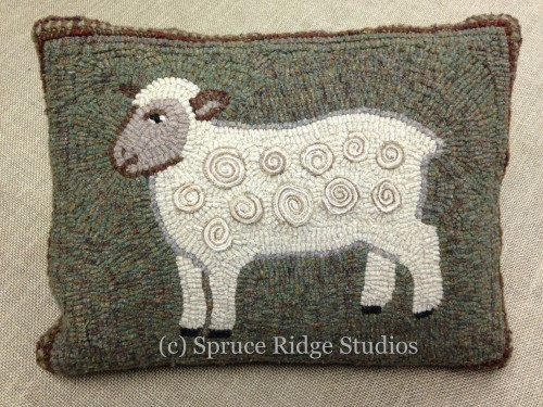 Sheepish Sample