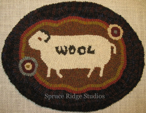 Got Wool sample