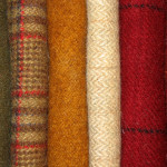Joy wool samples