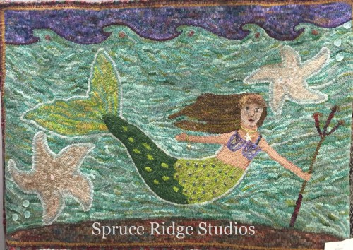 Mermaid sample-K Murray-Boyda