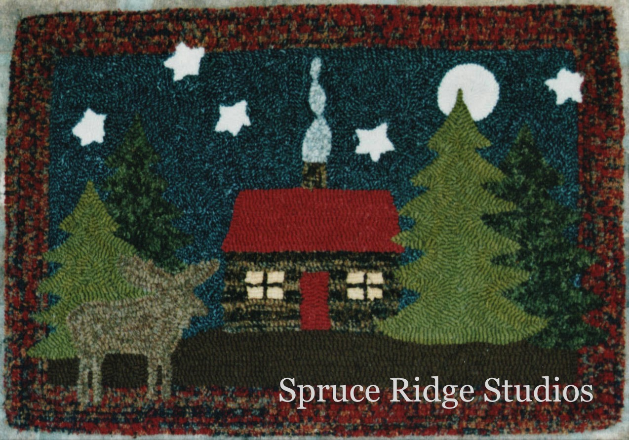 Cabin Creek Designs Spruce Ridge Studios Llc